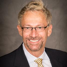 Executive Director, Brent Dethlefs