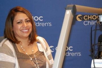 Dr. Nadia Torres-Eaton in Seacrest Studio
