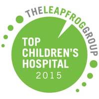 top children's hospital