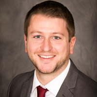 Jeff Curless, Clinical Pharmacy Resident