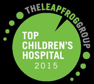 Leapfrog hospital 2015