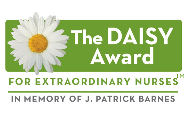 The DAISY Award foundation logo