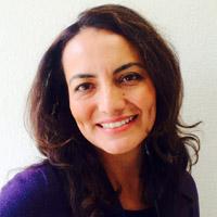 Vanessa Aldaz, Ketogenic Dietitian