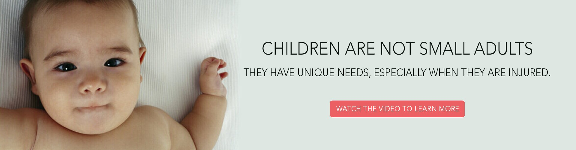 Pediatric Trauma Center, Orange County