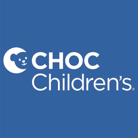 CHILDRENS HOSPITAL OF ORANGE COUNTY logo