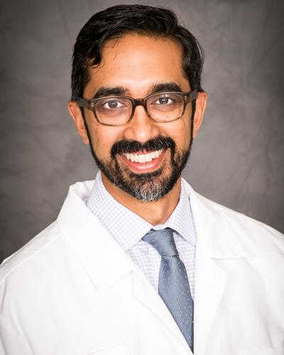 Dr. Neal Nakra
