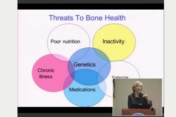 Grand rounds presentation - Bone Fragility in Children
