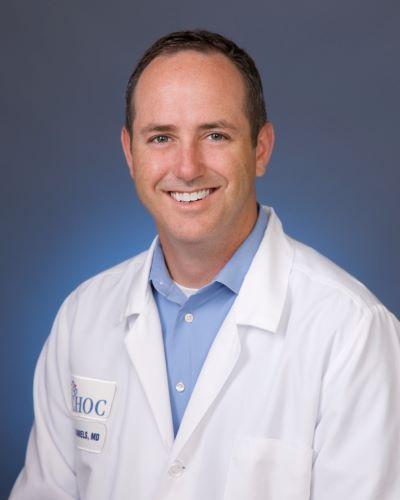 Dr. Mark Daniels