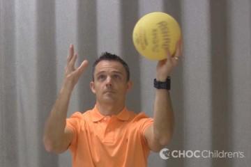 Individual Ball Exercise
