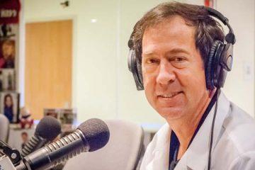 Dr. David Gibbs