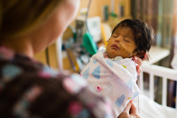 A New Environment for Our Tiniest Patients