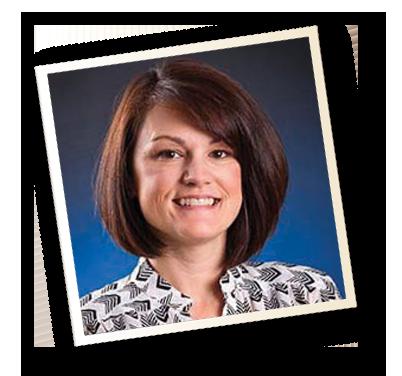 Jessica McMichael, Pediatric Orthopaedic Surgeon