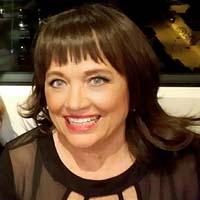 Tina Bright
