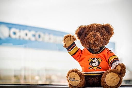 choc-bear