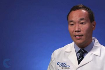 Dr. Peter Yu - CCAM