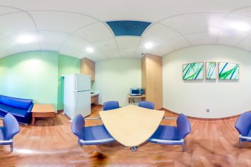 NICU Dining Room