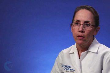 Dr. Maryam Gholizadeh - Omphalocele