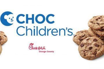 CHOC Walk Cookie Day