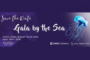 Gala by the Sea