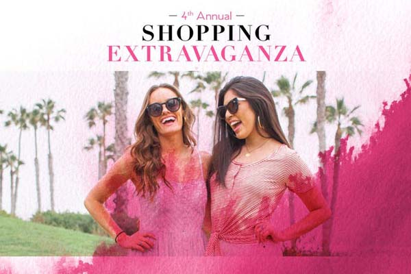 4th Annual Los Niños Shopping Extravaganza