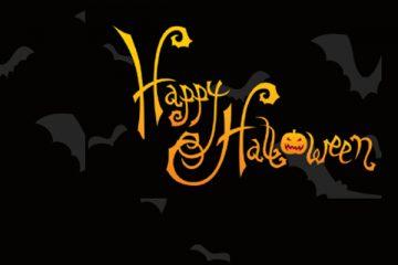AYA Halloween Party