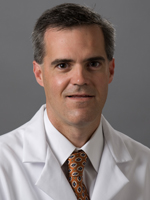 Francois Lalonde MD
