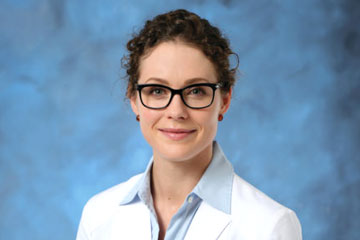 Dr. Amber Leis