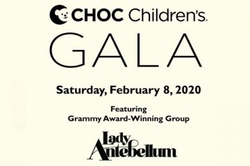 CHOC Children's Gala 2020