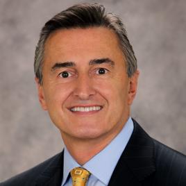 Chris Furman, Vice Chair
