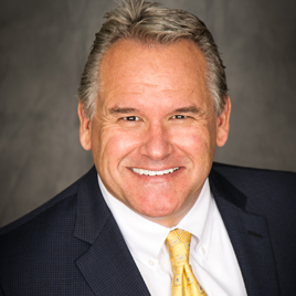 Doug McCombs, Board Member