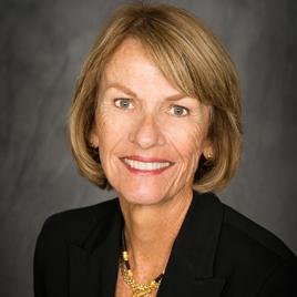 Janet Davidson, Board Member