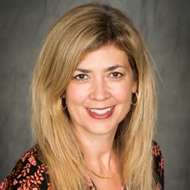 Kimberly Sentovich, Board Member