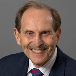 Marshall Rowen, MD, Board Member