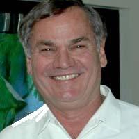 Bob Dickie