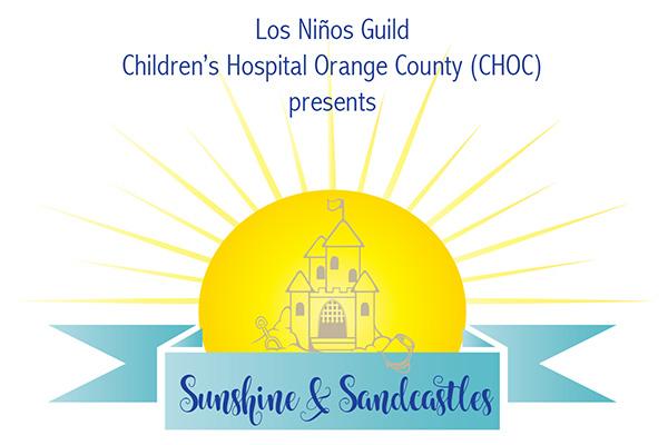 Los Ninos Guild Sunshine & Sandcastles
