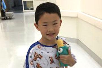 Appendicitis in Kids - CHOC Children's, Orange County