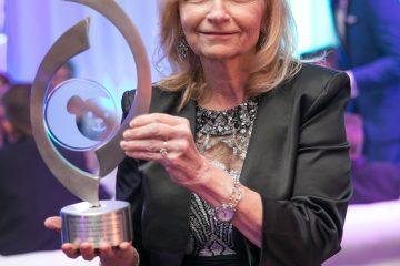 Award given