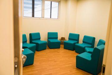 Mental Health Inpatient Center - CHOC Children's