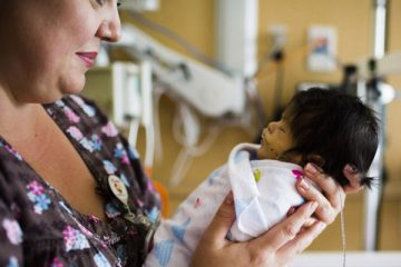 NICU-PICU Open House