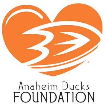 Anaheim Ducks Foundation