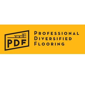 Professional Diversified Flooring