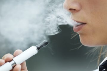 E-Cigarettes: Vaping and Ingestions