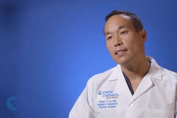 Peter Yu, MD, linguinal hernia