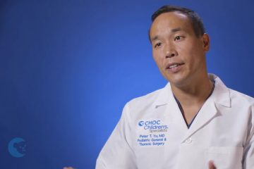 Dr. Peter Yu - Anorectal Malformation