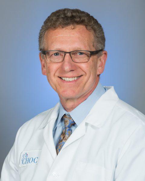 Dr. William Feaster