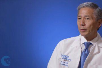 Dr. Lai Echocardiogram
