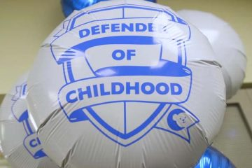 Defenders of Childhood