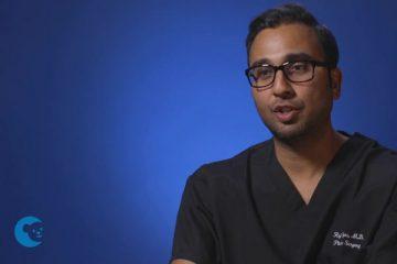Dr. Raj Vyas - Micrognathia (Small Jaw)