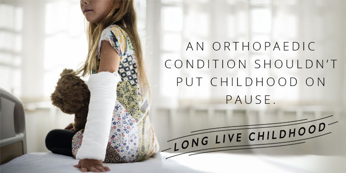 Pediatric Orthopedics: CHOC Children's Orthopaedic Institute