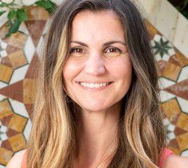 Kate Gresham